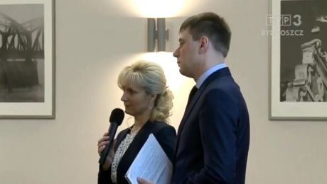 Forum Pomocy Społecznej w Toruniu