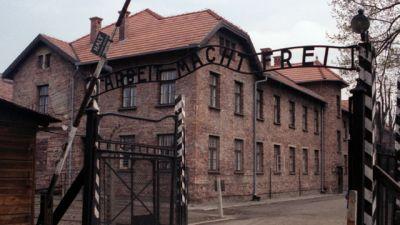 Transmisja obchodów 70. rocznicy wyzwolenia Auschwitz
