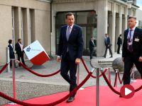 Morawiecki: Polska kojarzyła się z ogórkami, a mamy łaziki marsjańskie