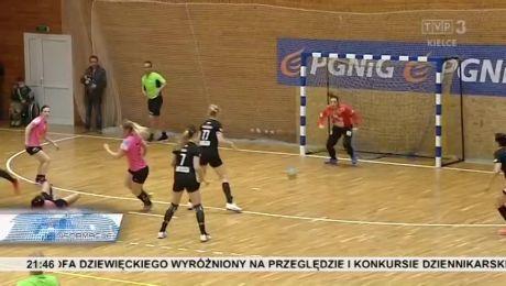Korona Handball znów przegrywa