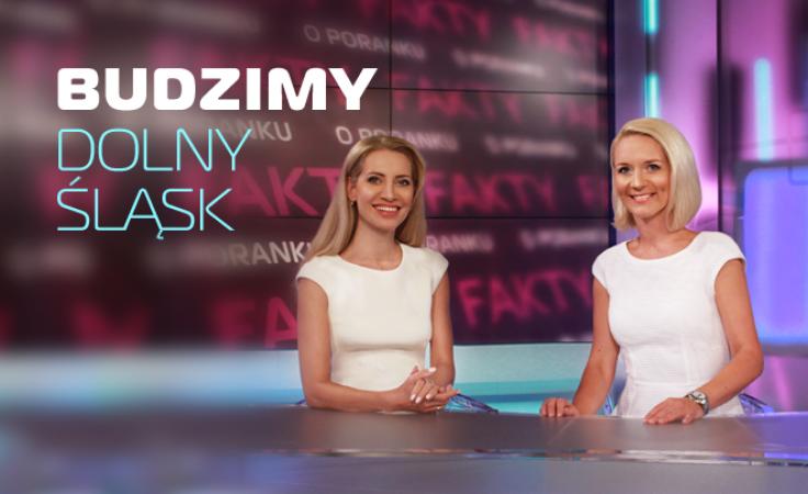 Paulina Wąsińska i Agata Dzikowska (fot. Łukasz Owsiany)
