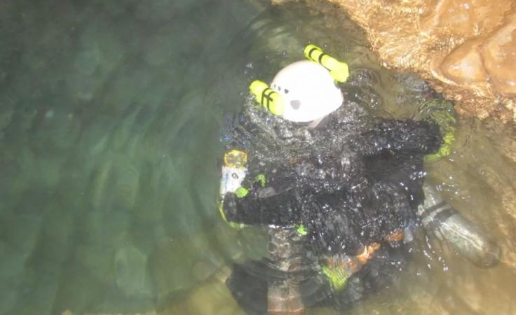 Tysiąc razy pod wodą, czyli podwodne opowieści