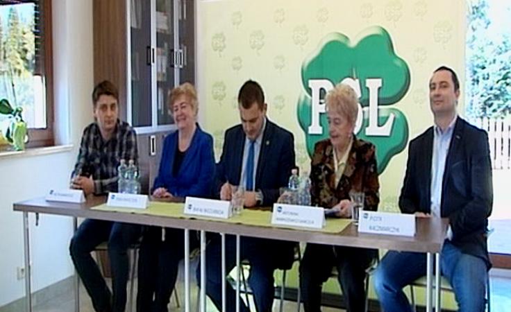Rozruch lokalnej gospodarki i inwestycje za 1,5 mld zł.