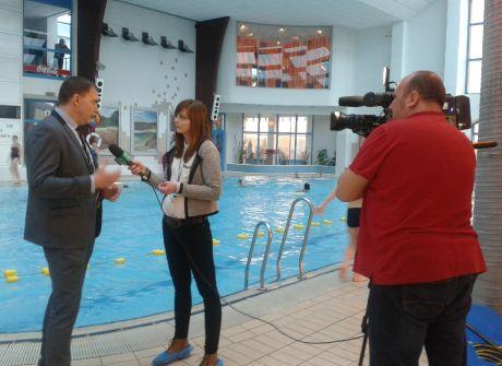 Telewizyjna Szkoła Pływania 2015