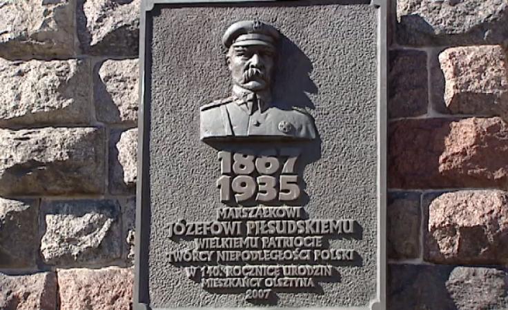 Imieniny marszałka Piłsudskiego, symbolu odrodzenia Niepodległej