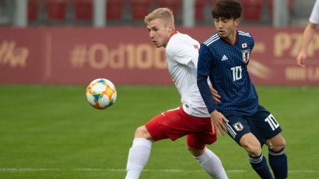 MŚ U20: mecz Polska – Kolumbia już dziś. Kluczem odwaga