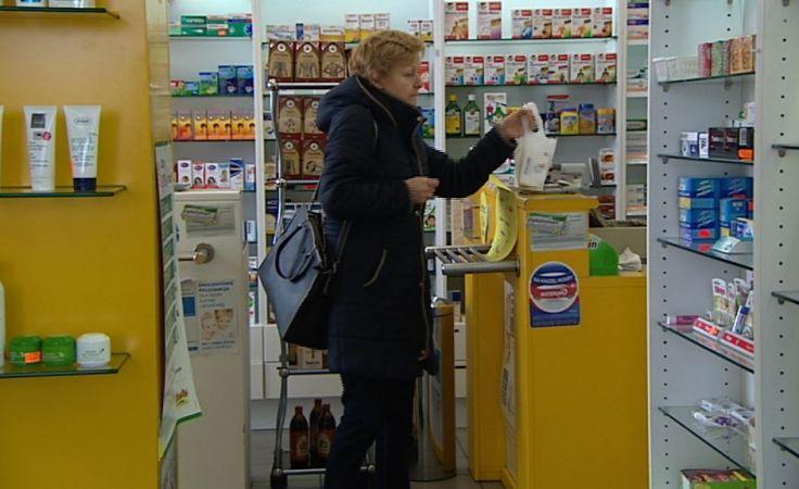 Skarżysko-kamienna: Władze powiatu kontra farmaceuci