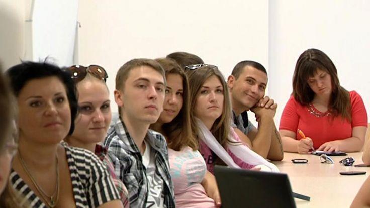 Образоввание в Польше