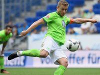 Wolfsburg znów zawiódł. Kuba wrócił do