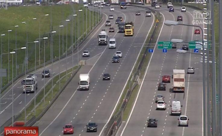 Inwestycje w drogi ekspresowe na Pomorzu