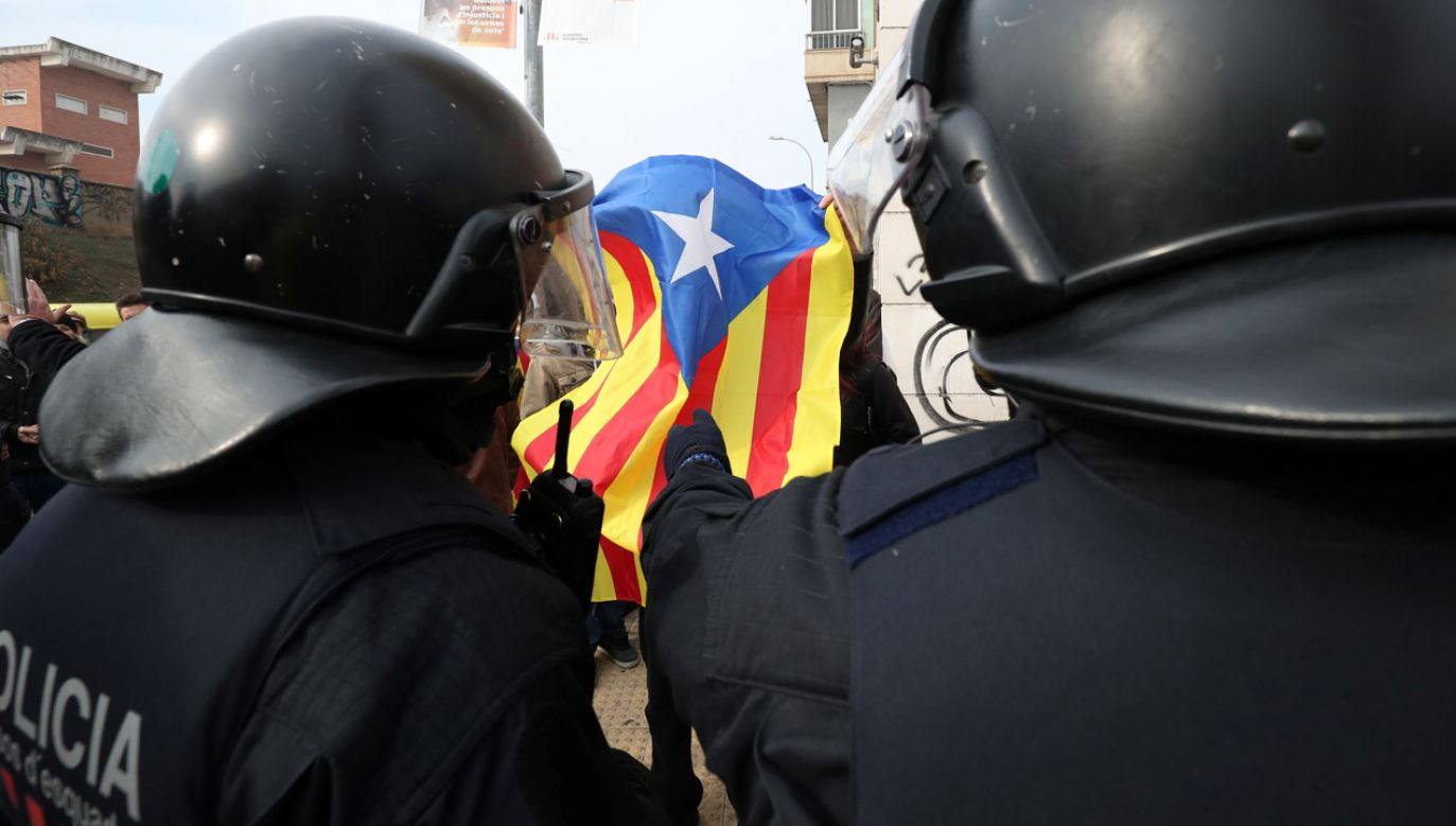 21 grudnia odbędą się wybory w Katalonii (fot. REUTERS/Albert Gea)