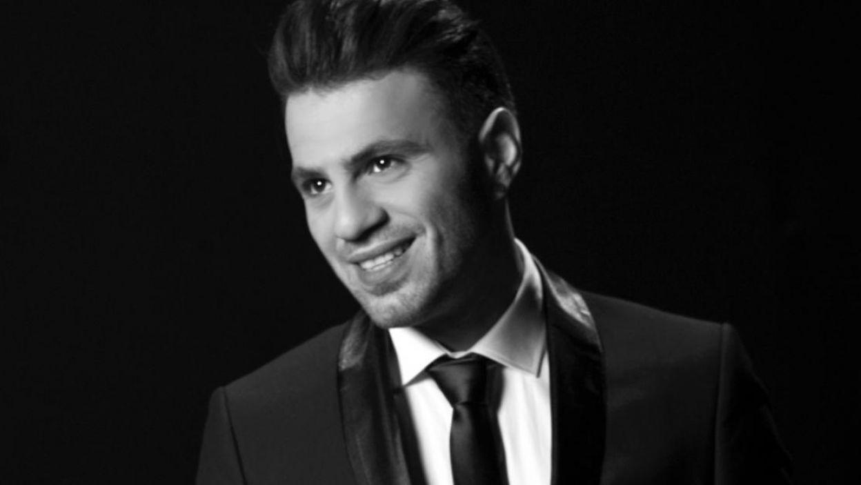 """Hovig z Cypru zaczął występy mając 16 lat. Miłość do muzyki spowodowała, że porzucił studia marketingowe i zapisał się na kurs muzyki jazzowej. Na Eurowizji wykona piosenkę """"Gravity"""" (fot. Eurovision.tv)"""