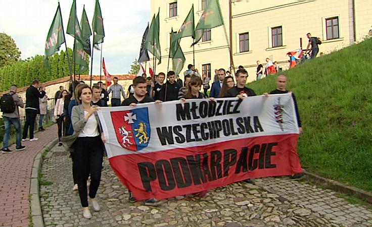Marsz Pamięci Ofiar Rzezi Wołyńskiej