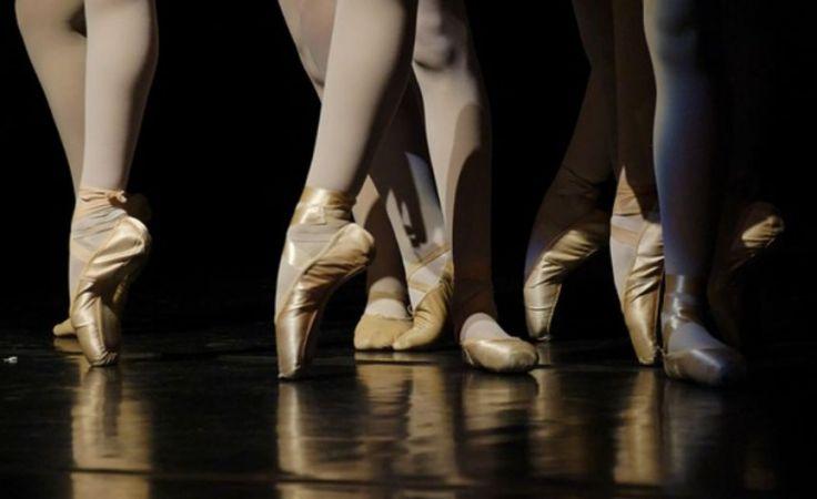 Nadanie imienia Gdańskiej Szkole Baletowej