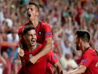UEFA podała gospodarza Final Four Ligi Narodów