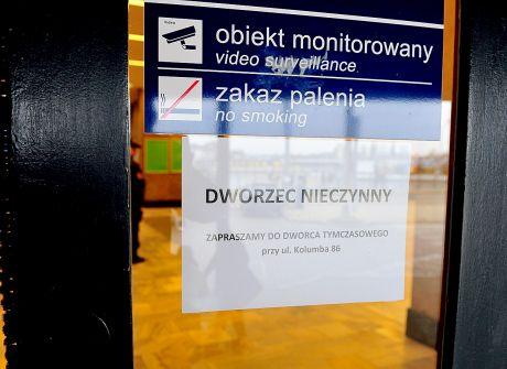 Szczecin będzie miał nowy dworzec PKP