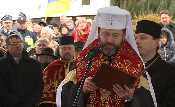 1. Dwusetna rocznica urodzin księdza Michała Werbyckiego