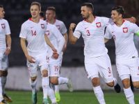 Mistrzostwa Europy U21 w Telewizji Polskiej