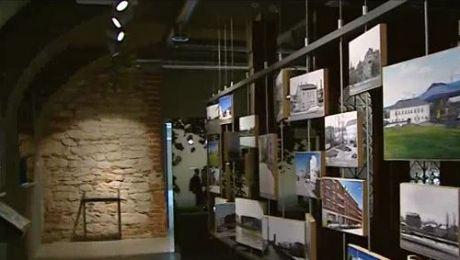 Pod kopcem Krakusa rozpoczyna działalność Muzeum Podgórza