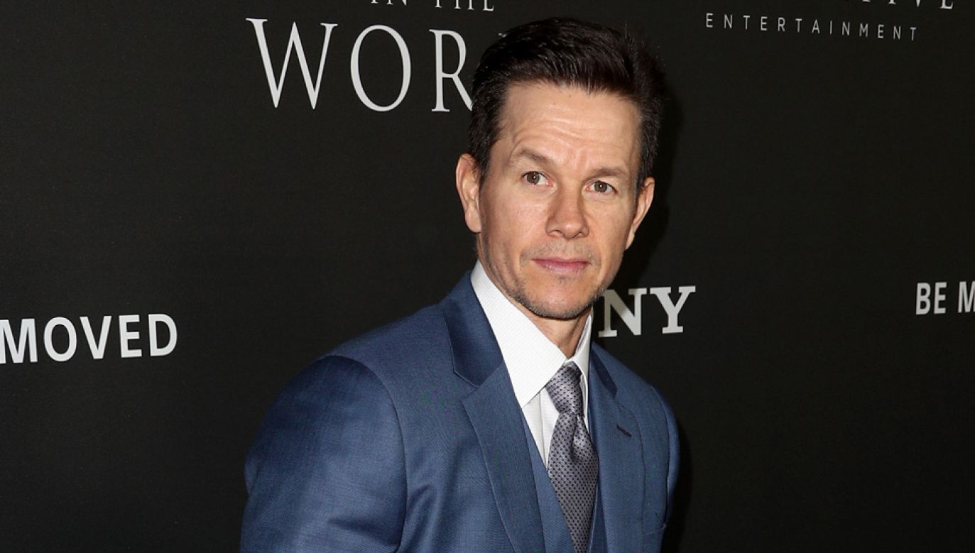 Mark Wahlberg (fot. Frederick M. Brown/Getty Images)