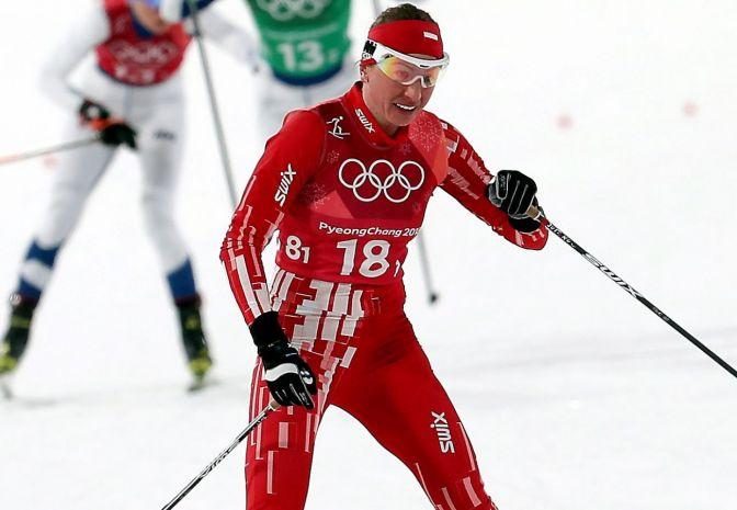 Kowalczyk po finale: Rosjanki najadły się wcześniej...