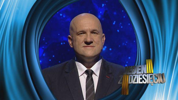 Zbigniew Opioła - zwycięzca 16 odcinka 107 edycji
