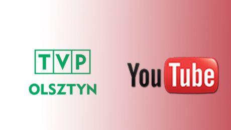 TVP Olsztyn na YouTube
