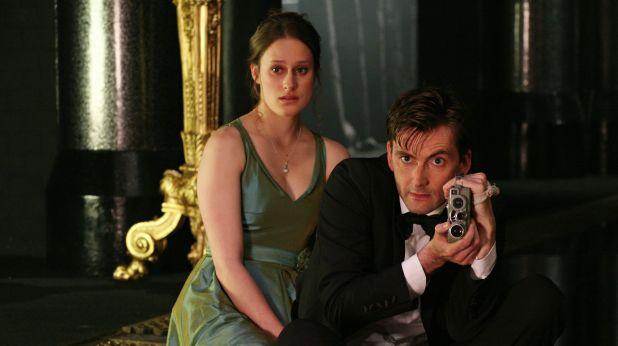Hamlet, reż. G. Doran