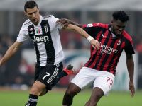 Juve – Milan. Superpuchar Włoch dziś w TVP Sport!