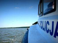 Tragiczny finał poszukiwań zaginionego policjanta. Ciało wyłowiono z jeziora