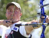 Rafał Dobrowolski zajął drugie miejsce w amerykańskim Ogden (fot. Getty Images)