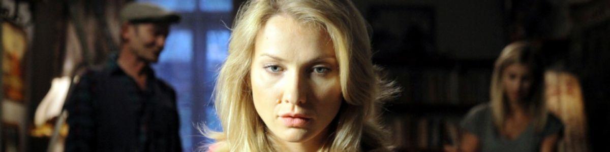 """""""Blondynka IV""""- odc. 9: Casting"""
