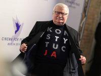 Skandaliczny wpis Wałęsy: Gdyby nie odwołano rządu Olszewskiego, konieczne byłoby wprowadzenie stanu wojennego