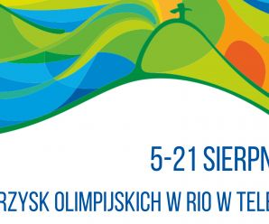 Podsumowanie oglądalności Rio 2016