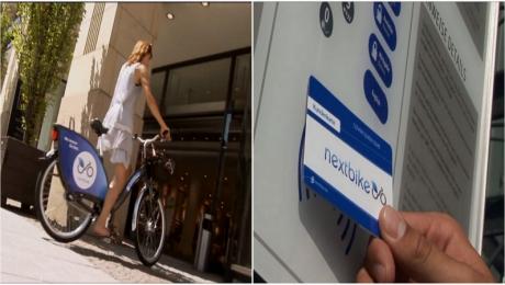 Nextbike będzie wypożyczał rowery. 36 stacji i 360 jednośladów