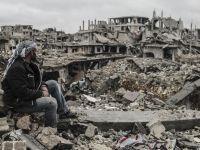 """Rosja proponuje rozjem w Syrii i odcina się od bombardowania Aleppo. """"Zrobili to Amerykanie"""""""