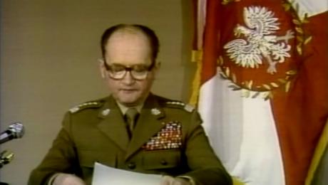 Niechlubny życiorys generała. Rozmawiali o Wojciechu Jaruzelskim