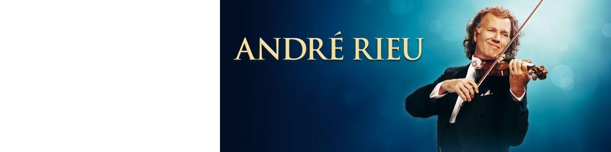 Andre Rieu: Witaj w moim świecie