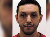 Kolejny poszukiwany w związku z zamachami w Paryżu. Może być uzbrojony i niebezpieczny