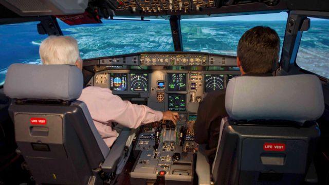 """Autopilot samolotu Germanwings był ustawiony na """"otwarte opadanie""""?"""