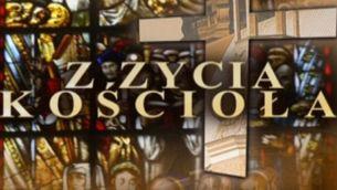 """O wyprawie do Indii w programie """"Z życia Kościoła"""" na antenie TVP3 Poznań"""