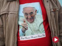 Koniec tandetnych artykułów z papieżem. Watykan zastrzegł wizerunek