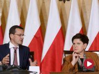 """""""Polska musi się szybciej rozwijać"""". Premier zainaugurowała działanie Komitetu Ekonomicznego Rady Ministrów"""