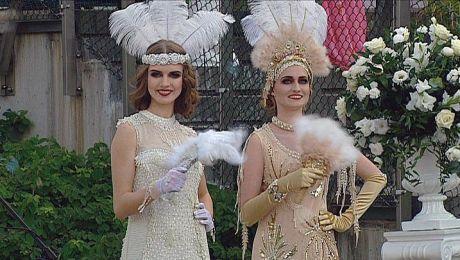 Kobieta i moda na przestrzeni 100 lat