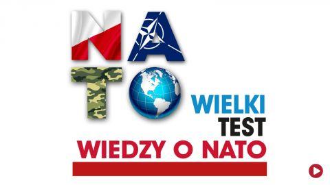 Wielki Test o NATO