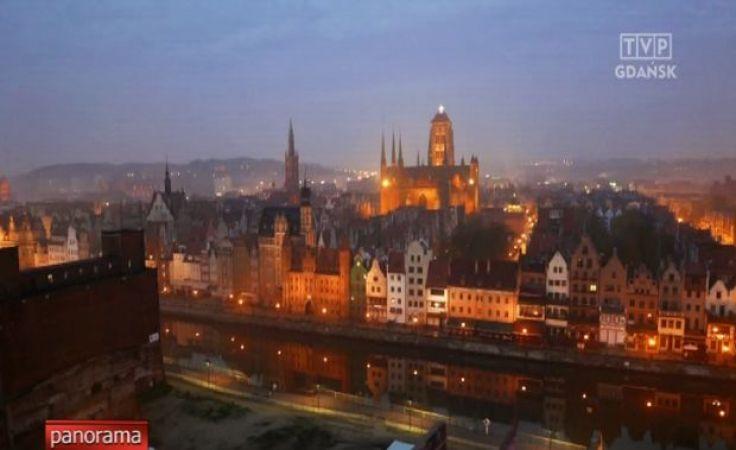 Gdańsk – dawniej Danzig, 1945–1955. Miasto – ludzie – pamięć