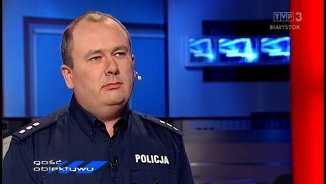 kom. Bartosz Kajewski, 21.09.2017
