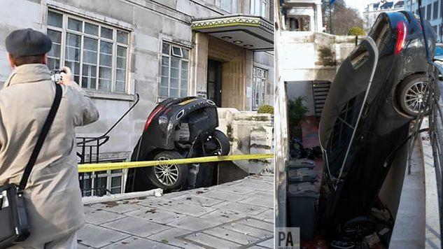 Kierowca usłyszał zarzuty spowodowania wypadku pod wpływem alkoholu (fot. TT)