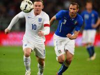 Conte znów bez porażki. Włochy z Anglią na remis