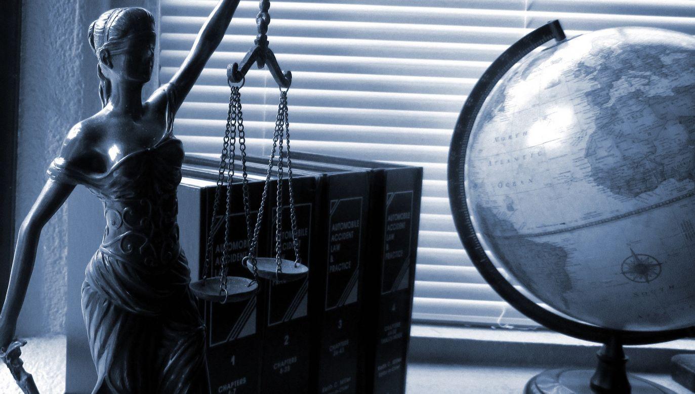 Procedurę wyłaniania członków KRS precyzyjnie określa ustawa  (fot. pixabay.com/jessica45)